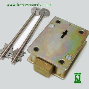 sl key safe